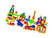 LEGO Education DUPLO Town Set