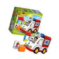 LEGO DUPLO Ville Ambulance