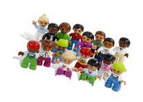 LEGO Education DUPLO World People Set 4591514