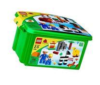LEGO DUPLO Zoo Set