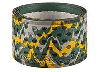 Lizard Skins Dura Soft Polymer 0.5Mm Bat Wrap, Jungle Camo