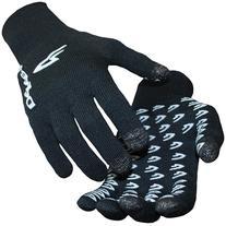 DeFeet DuraGlove ET Gloves Black Cordura, M