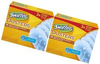 Swiffer Dusters Dusters Refill - Unscented - 16 ct - 2 pk