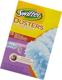 Swiffer 180 Dusters Refills with Febreze Lavender Vanilla &
