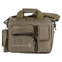 Allen Cases Off-Duty Satchel ,Tan SW4285