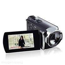 "PowerLead Puto PLD001 2.7"" LCD 1080P Full HD DV Camera"