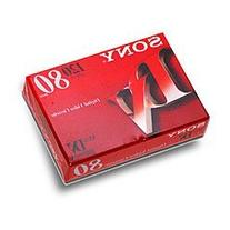 Sony Mini DV Digital Video Cassette 120 LP 80 Min