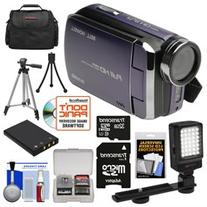 Bell & Howell DV30HD 1080p HD Video Camera Camcorder  with