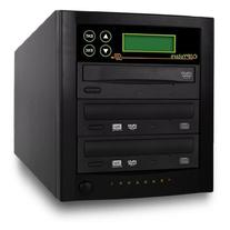 Copystars DVD duplicator 1 to 2 target DVD-burner drive CD