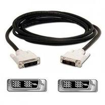 EastVita DVI to DVI LCD Monitor Cable 6 Foot