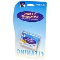 Sony Dvm 12cld - Cleaning Mini Dv Tape