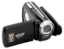 Vivitar DVR-508 High Definition Digital Video Camcorder,