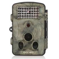 Crenova Game and Trail Hunting Camera 12MP 1080P HD With