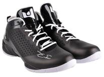 Dwayne Wade Signed Mounted Memories Sneaker-Official