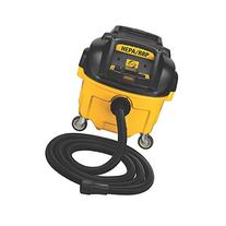 DEWALT DWV010 HEPA Dust Extractor with Automatic Filter