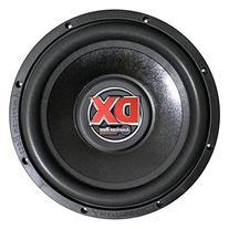 """American Bass *Dx12* Woofer 12"""" Amer. Bass 60Oz. Magnet 14."""