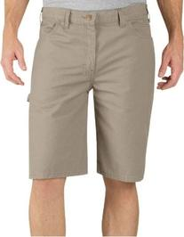 Dickies DX250RDS 36 Mens Relaxed Fit Lightweight Duck