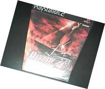 Dynasty Warriors 4 - PlayStation 2