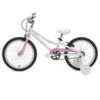 ByK E-350 Kid's Bike, 18 inch Wheels, 8.5 inch Frame, Girl's