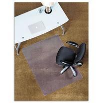 E.S. Robbins® Anchormat® Chair Mats CHAIRMAT,46X60,RECT,STND