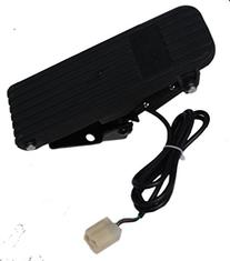 Sican E-bike Foot Pedal Accelerator Throttle Three Wires