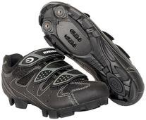 Exustar E-SM324 Cycling Shoe,Black,8 M US