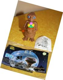 E.T. The Extra-Terrestrial The 20th Anniversary Wind Up Toy