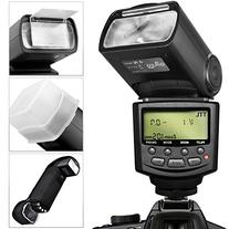 Altura Photo AP-C1001 Speedlite Flash for Canon DSLR Camera