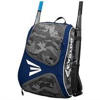 Easton E110BP Navy / Camo Bat Pack Backpack Equipment Bag