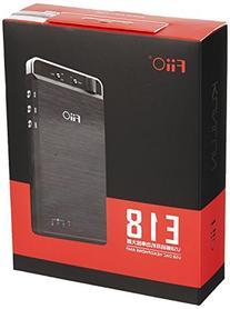 FiiO Kunlun E18 Portable DAC and Headphone Amplifier