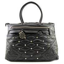 Versace Jeans Couture E1VMBBB6 Womens Leather Totes &