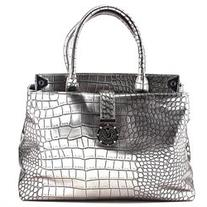 Versace Jeans Couture E1VMBBG1 Womens Leather Totes &
