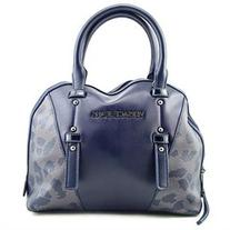 Versace Jeans Couture E1VMBBH3 Womens Leather Totes &