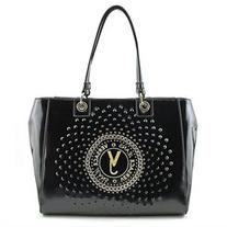 Versace Jeans Couture E1VMBBS5 Womens Leather Totes &