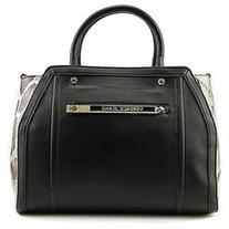 Versace Jeans Couture E1VMBBZ2 Womens Leather Satchel