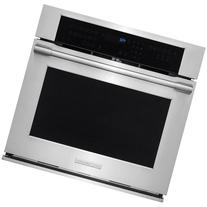 """E30EW75PPS 30"""" Professional Series Dual Convection Oven with"""