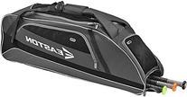 Easton E500T Tote Bat Bag, Black, 35.5 x 9.75 x 11.75-Inch