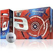 Bridgestone e6 Limited Edition USA Golf Balls - 2015