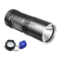 NiteCore EA41 960 Lumens Cree XM-L2 U2 LED Flashlight