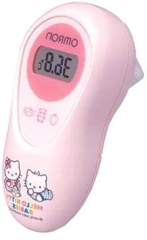 Ear Type Electronic Thermometer/hello Kitty Babies