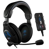 Turtle Beach Ear Force PX22 Amplified Universal PC Gaming