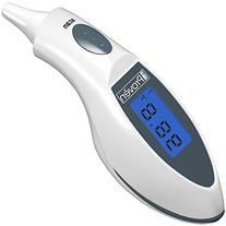 Ear Thermometer ● the Best Medical Infrared Body