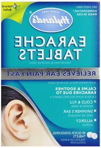 Hyland's Earache Homeopathic Formula - 40 Tablets