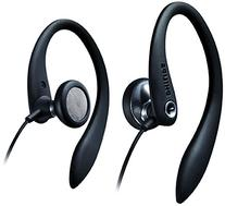 NEW Black Earhook Headphones
