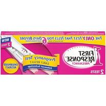 First Response Early Result Pregnancy Test, 2 tests