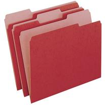 EarthWise by Pendaflex 100% Recycled File Folders, Letter