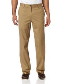 Dockers Men's Easy D2 Straight Fit Flat Front Pant, New