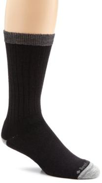 Sockwell Men's Easy Does It, Medium/Large, Black
