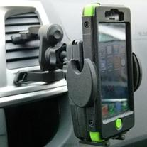 iPhone 5 Vehicle Air Vent Mount