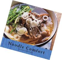 Easy Japanese Cooking: Noodle Comfort